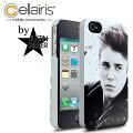 CellairisbyJustinBieber-closeup-CaseforAppleiPhone4/4S