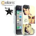 CellairisbyJustinBieber-instacaseantique-CaseforAppleiPhone4/4S