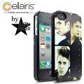 CellairisbyJustinBieber-InstacaseSepia-CaseforAppleiPhone4/4S