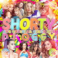 SHORTY-AV8OFFICIALGIRLSMIX-DJOGGY【国内盤】【MIXCD】【あす楽対応】