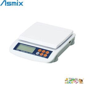 アスカ(Asmix)料金表示デジタルスケール3kg DS3010【a28057】