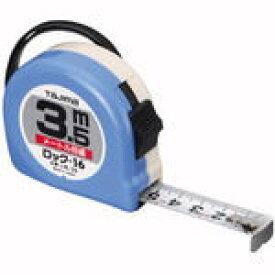 タジマ ロック式巻尺 16mm×3.5m L16-35BL【j460811】