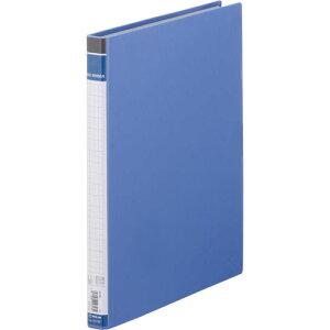 キングジム リングバインダーBF 背巾28mm(青) 667BF【4160220】