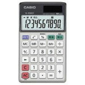 カシオ計算機 パーソナル電卓 手帳タイプ SL-930GT-N【7012831】