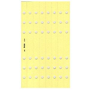 日本能率協会 システム手帳リフィル【バイブルサイズ】ホールガード(6穴補強シール)No.631