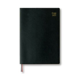 ダイゴー 手帳(ダイアリー)2021年1月始まり アポイント Appoint E1038 1週間+横罫 B5 ブラック(ネコポス対応1冊のみ)