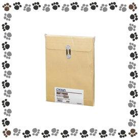 クラウン クラウンクラフトパッカー(10枚入)<角2/A4判用>CR-HBA410【a01667】