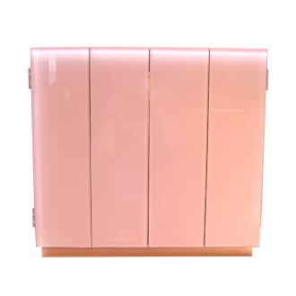 ≪可愛的粉紅色的佛龕≫chieruri
