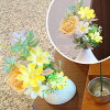 korinu佛具安排(開放的型佛龕korinu+一體式乳罩緊身衣佛具potarin+小型人造花)