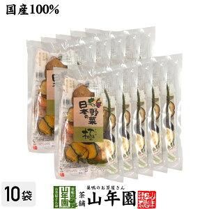 【国産100%】野菜チップス 日本の野菜・極 50g×10袋送料無料 徳島鳴門産の塩と種子島産の砂糖、国産の野菜を使用して仕上げました。野菜チップ 健康食品 内祝い 贈り物 お土産 ギフト 食物