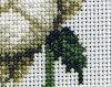 ★お買得品★【DMC】刺繍布カットクロスアイーダ14カウント(55目)DM222S(約35×48cm)