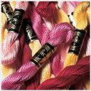 刺繍糸 【DMC コットンパール 5番糸 1束より販売】 Art.115#5
