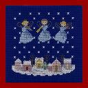 【Brodees】 刺繍キット K254 天使の合奏