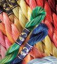 【DMC 刺繍糸 1束より販売】 Art.415 パールカラーバリエーション