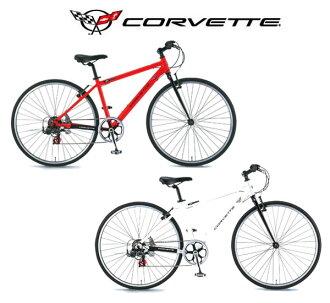 克尔维特 (Corvette) 700 C 自行车禧玛诺 7 速齿轮 AL-CRB7007N