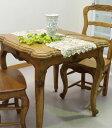 80cm フレンチテーブル 送料無料ダイニング テーブル 2人用 おしゃれ 4本脚 2人掛け コンパクト カフェ ヴィンテージ …
