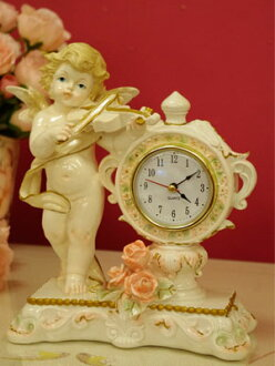 5/29 receiving final ☆ hard and waiting we have! Clock ♪ violin watch Angel