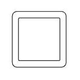 WTV6122F2 パナソニック [ラウンド] スイッチプレート(2連接穴用)(ライトブロンズ)