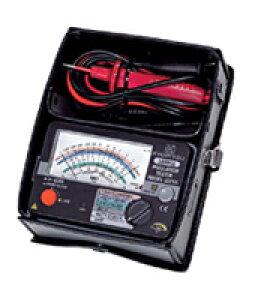 9089 共立電気計器 コード収納部付携帯ケース