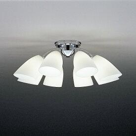CD-4304-L 山田照明 シャンデリア クロームメッキ LED 〜8畳