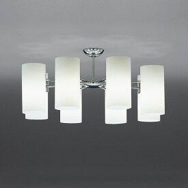 CD-4323-L 山田照明 シャンデリア クロームメッキ LED 〜6畳