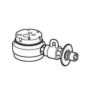 CB-SSH8 パナソニック 食器洗い乾燥機用 分岐栓