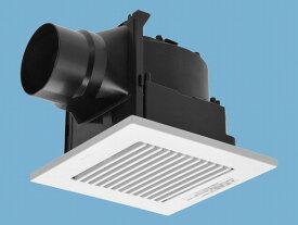 【在庫有 即納】 FY-17C8 パナソニック ダクト用換気扇 浴室 トイレ 洗面所 天井埋込形 低騒音形・ルーバーセット
