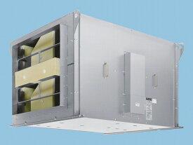 【メーカー直送】 FY-28SCM3-H パナソニック キャビネットファン(大風量タイプ) 消音形 6600W・200V