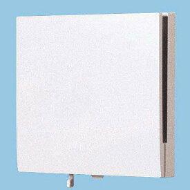 FY-DRV062-W パナソニック 自然吸気口(差圧感応式) ホワイト φ150用
