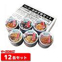 【送料無料(沖縄・離島除く)】サンヨー堂 今夜のおかず 缶詰 12缶セット