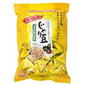 【送料無料(沖縄・離島除く)】トーノー じゃり豆 業務用 340g(個包装込み) 1袋