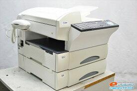 中古B4業務用FAX機/正常動作品NTT NTTFAX L-310/カウンタ10469枚ナンバーディスプレイ対応 【中古】