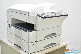 中古B4業務用FAX機/正常動作品NTT NTTFAX L-310/カウンタ12665枚ナンバーディスプレイ対応 【中古】