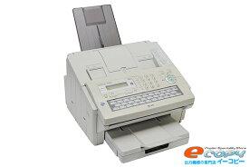 業務用中古FAX/中古ファックスNTT OFISTAR S3100/最大A4用紙サイズモノクロ LAN FAX/コピー/プリンタ/スキャナー【中古】