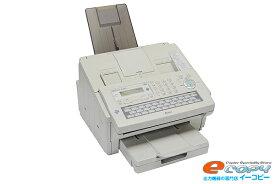 【送料無料】業務用中古FAX/中古ファックスNTT OFISTAR S3100/最大A4用紙サイズモノクロ LAN FAX/【中古】