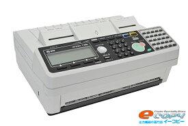 業務用中古FAX/業務用中古ファックスNTT 感熱紙タイプFAX T-360/最大B4用紙サイズカウンタ38743 ムラテック OEM 【中古】