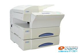中古B4業務用FAX機/正常動作品NTT NTTFAX L-300/8359枚ナンバーディスプレイ対応 モノクロ コピー FAX A4【中古】