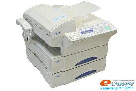 中古B4業務用FAX機/正常動作品NTT NTTFAX L-300/24952枚ナンバーディスプレイ対応 モノクロ コピー FAX 【中古】
