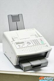 【送料無料】業務用中古FAX/中古ファックスPanasonic パナソニック PanaFax UF-6020カウンタ5327 送信B4受信A4 モノクロ FAX/コピー 【中古】