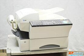 中古B4業務用FAX機/正常動作品NTT NTTFAX L-310/カウンタ74265枚ナンバーディスプレイ対応 【中古】