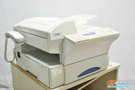 中古B4業務用FAX機/正常動作品NTT NTTFAX L-300 2295枚 【中古】