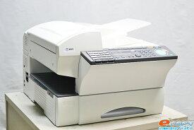 中古B4業務用FAX機/正常動作品NTT NTTFAX L-310/カウンタ1658枚ナンバーディスプレイ対応 【中古】