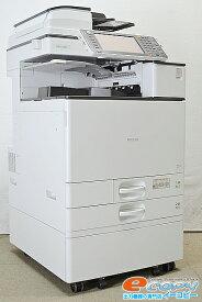 中古A3コピー機/複合機/正常動作品RICOH/リコー/MP C2503 SPF【中古】カウンタ38205 コピー/FAX/プリンタ/スキャナ