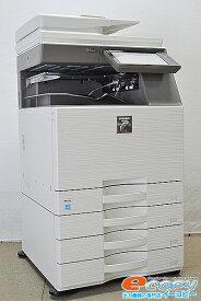 中古A3カラーコピー機/中古A3カラー複合機SHARP/シャープ MX-2650FN無線LAN コピー/FAX/プリンタ/スキャナ 71938枚【中古】
