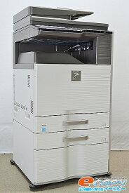 中古A3カラーコピー機/中古A3カラー複合機SHARP/シャープ MX-2514 FN無線LAN コピー/FAX/プリンタ/スキャナ 14843枚【中古】