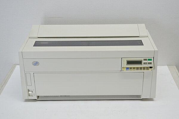 訳有 正常動作品中古ドットプリンター IBM 5577-W02中古ドットインパクトプリンター【中古】