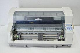 中古ドットプリンター NEC MultiImpact700XX2n PR-D700XX2n 【中古】 パラレル LAN ※手差しトレー無し