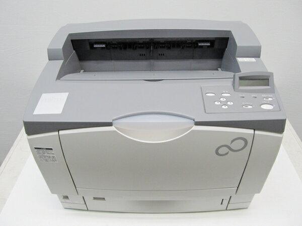 中古プリンター FUJITSU 富士通 Printia Laser XL-9440D A3 モノクロ USB/LAN/パラレル 両面【中古】トナー無