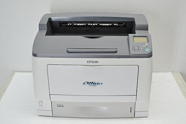 中古プリンター/モノクロレーザープリンターエプソン EPSON LP-S4200【中古】A3モノクロプリンター/A3プリンター