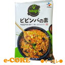 bibigo 簡単ビビンバの素 8食分(2人前x4袋セット)コチュジャン付き 《》【RCP】